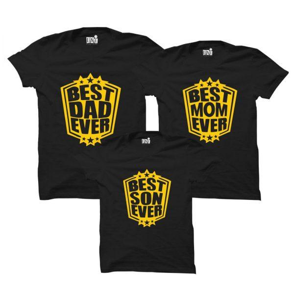 Family Combo T-Shirts